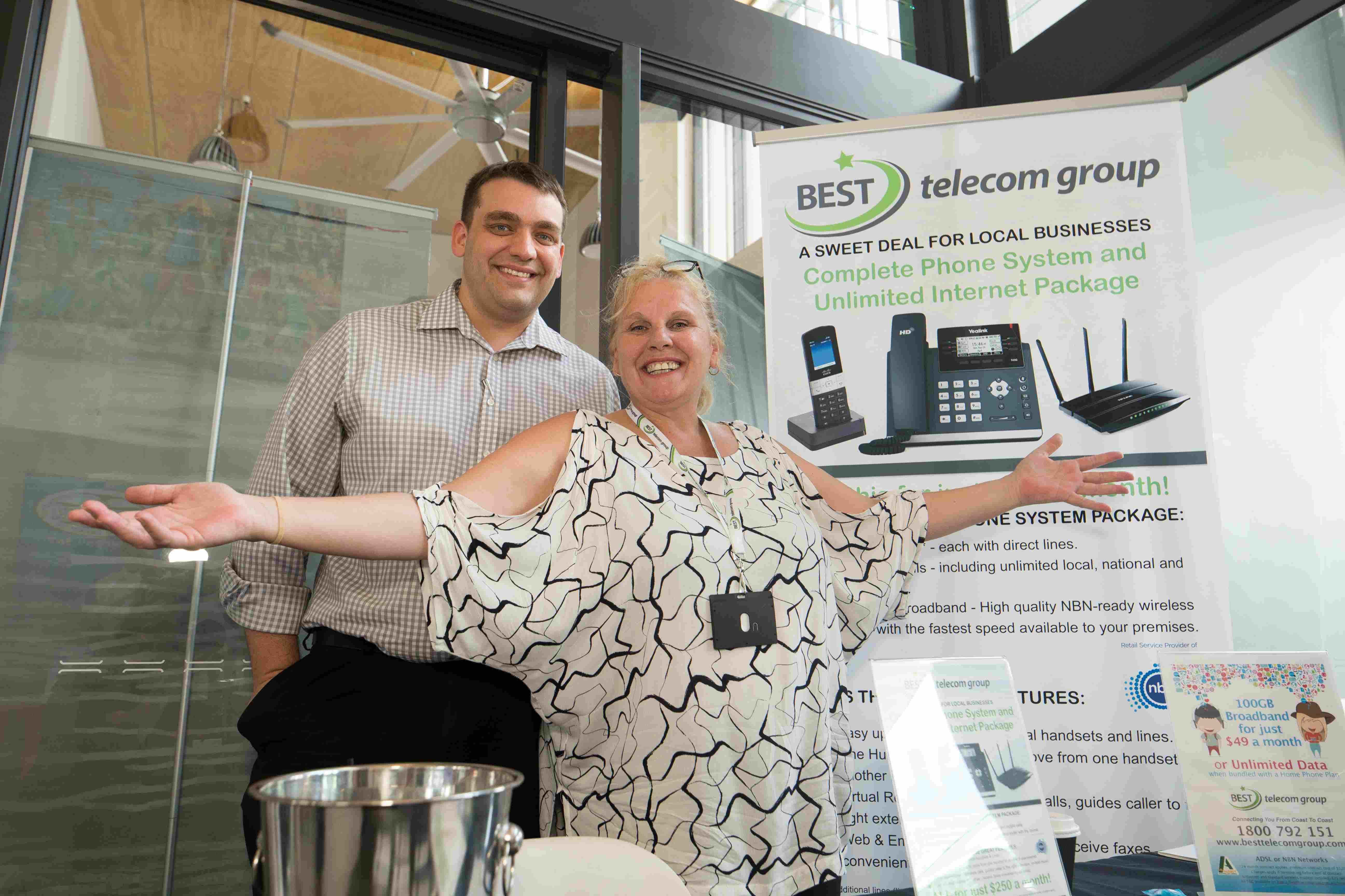 Business Expos   Brisbane   Gold Coast   Small Business Expos    56k9471 Min