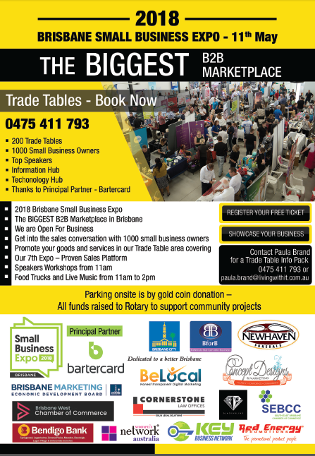 Brisbane | Small Business Expos