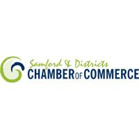 Business Expos | Brisbane | Gold Coast | Small Business Expos | Samford Chamber Logo