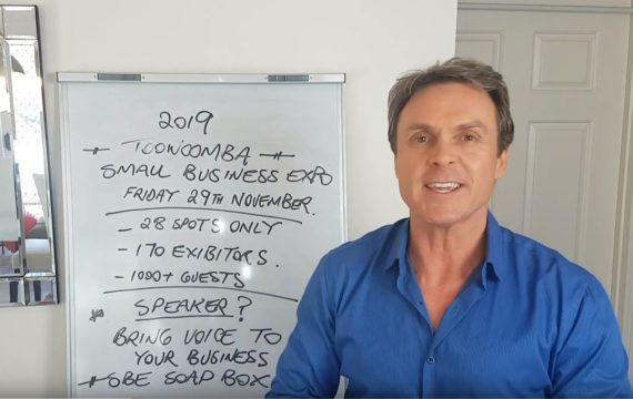 Business Expos | Brisbane | Gold Coast | Small Business Expos | Trevor Great Opportunity