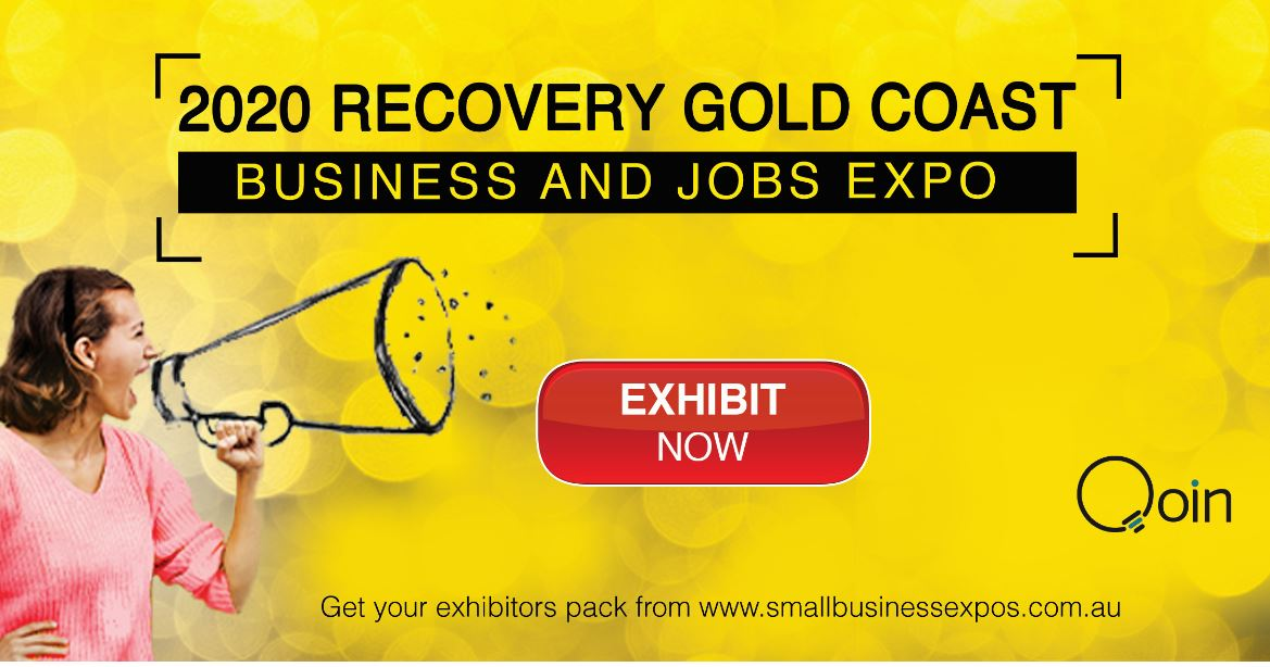Recovery Gold Coast Business and Jobs Expo