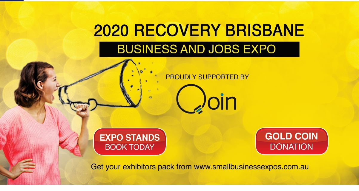 Business Expos | Brisbane | Gold Coast | Small Business Expos | New Cover Image 26may
