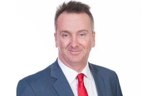 Small Business Expos Advisory Board Member - Jim Burkett