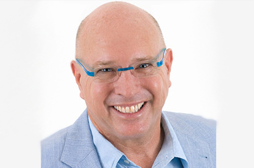 Small Business Expos Advisory Board Member - Lars Halvorsen