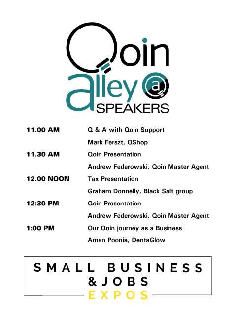 Moreton Qoin Alley Workshop