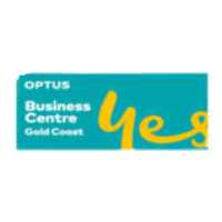 Yes Optus Business Centre Gold Coast - Partner & Sponsor - Small Business Expos