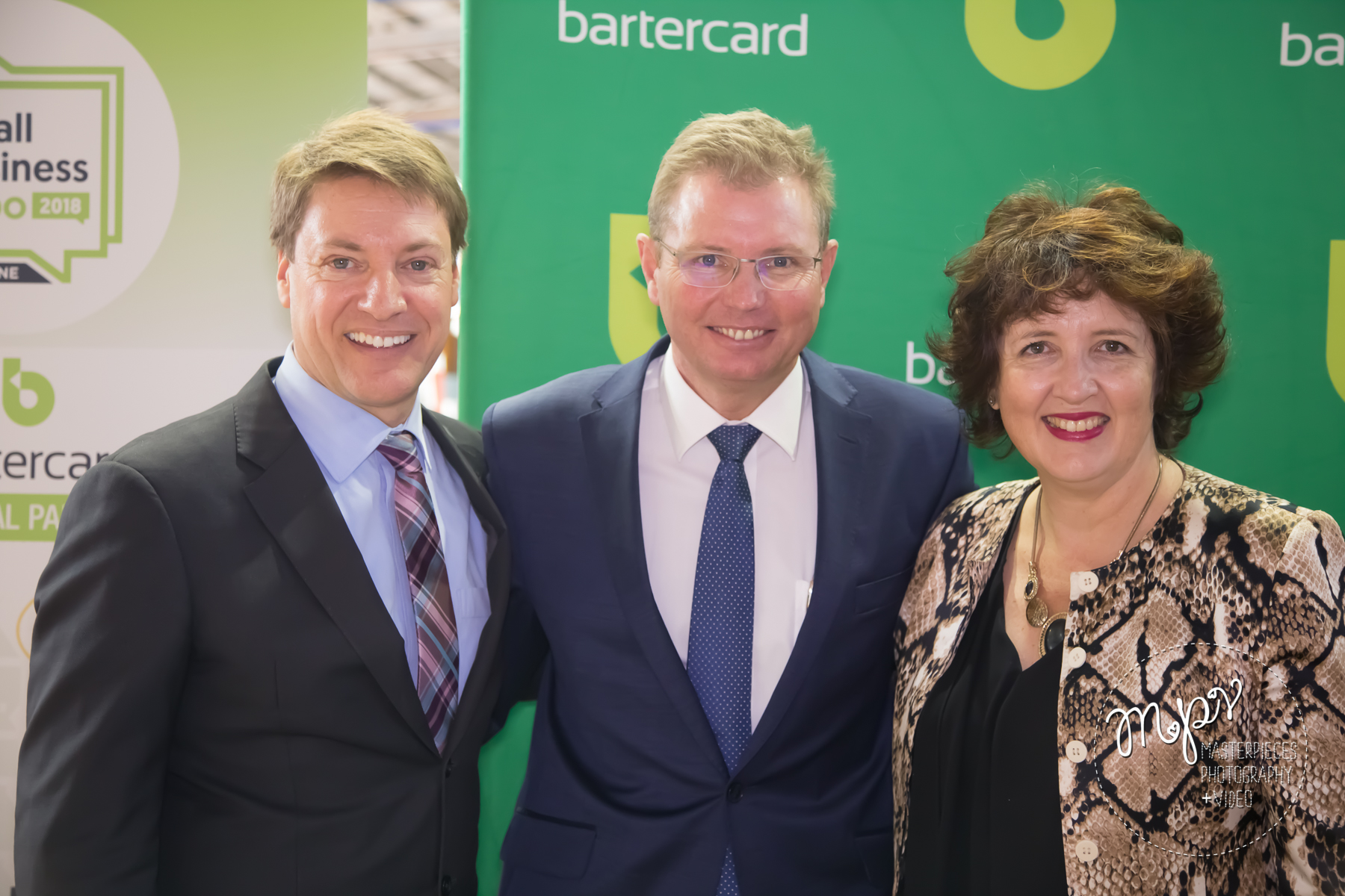 Small Business Expos Bartercard