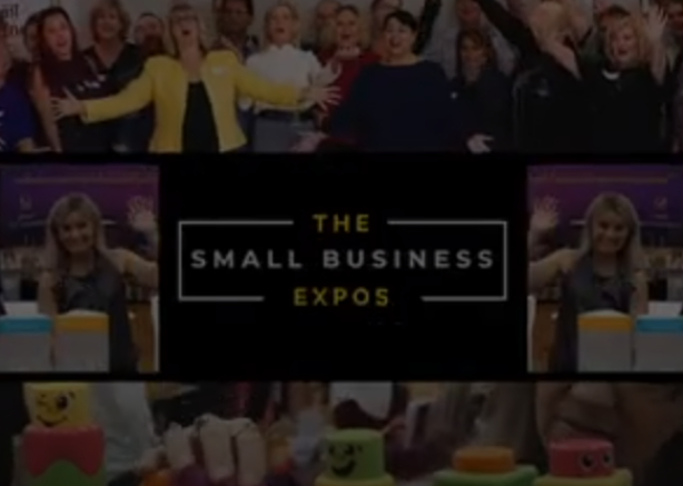 Get a New Business - Small Business Expos