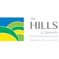 The Hills and Districts Chamber of Commerce - Partner & Sponsor - Small Business Expos