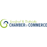 Samford and Districts, Chamber of commerce - Partner & Sponsor - Small Business Expos