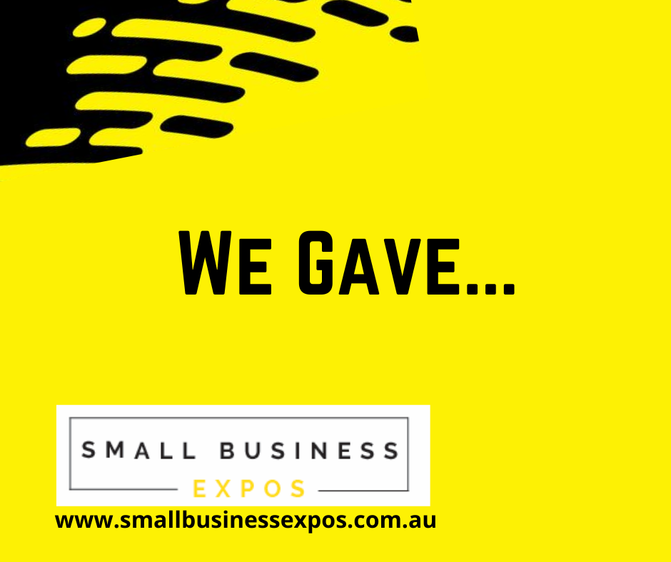 Press Release – Small Business and Jobs Expos